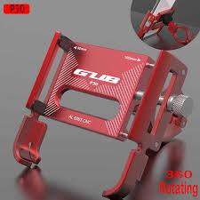 <b>GUB P30</b> 360 Rotating MTB <b>Bicycle</b> Phone Holder cellphone holder ...