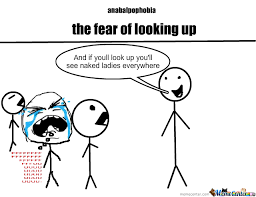 Phobia Memes. Best Collection of Funny Phobia Pictures via Relatably.com