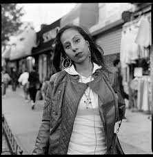 portraits of resilience photos of puerto rican millennials facing zuly molina 28 on southern boulevard neat hunts point in the bronx after