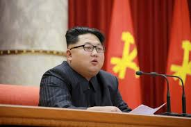 Image result for north korean leader and h bomb