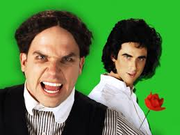 david copperfield vs harry houdini epic rap battles of history david copperfield vs harry houdini epic rap battles of history behind the scenes