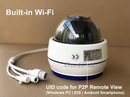 OwlCat Indoor Dome <b>IP</b> Camera WIFI 1080P <b>2MP 5MP</b> HD 5x ...