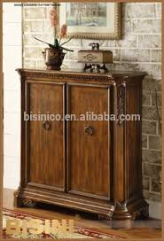 <b>American</b> Country Style <b>Solid Wood Shoes</b> Cabinet,<b>Shoes</b> Rack ...