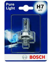 <b>Лампа</b> галогенная <b>Bosch H7</b> - купить по цене 219 руб. в интернет ...
