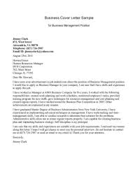 business manager cover letter examples cover letter examples  manager cover letter 3 jpeg in operations cover