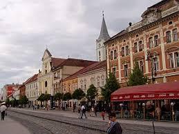 Výsledok vyhľadávania obrázkov pre dopyt The Main street Košice