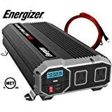 Jupiter Power Inverter 2000w (4000w Peak) converts ... - Amazon.com