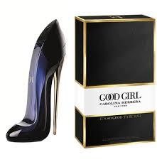 <b>Carolina Herrera Good Girl</b> EdP 80ml in duty-free at airport ...