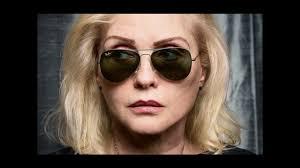 <b>Debbie Harry</b> - <b>White</b> Out(Blondiesh solo tune) - YouTube