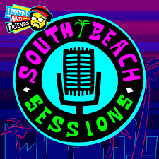 Le Batard & Friends - South Beach Sessions