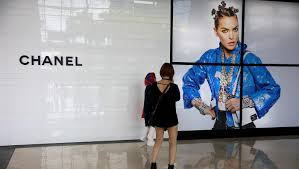 LOSS LEADER For <b>luxury brands</b>, selling <b>clothes</b> is basically a ...