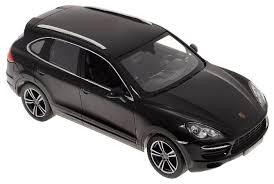 Купить Легковой автомобиль Rastar <b>Porsche Cayenne Turbo</b> ...