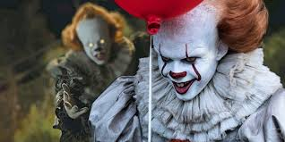 IT's <b>Pennywise</b> Is Still Alive (In <b>Stephen King's</b> Books)