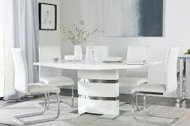 <b>6</b> Seater <b>Dining</b> Tables & <b>Chairs</b> | Furniture And Choice