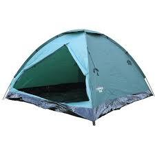 <b>Палатка Campack Tent</b> Dome Traveler 4 купить недорого в ...