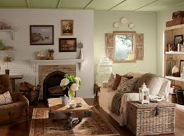 view in gallery varied textures give the room an exciting look design behr rustic living room furniture ideas