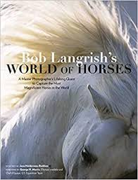 Bob Langrish's World of Horses: A Master ... - Amazon.com