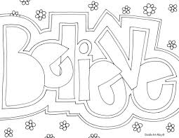word coloring pages design 36944 thecoloringpage net word coloring pages design