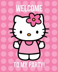 17 best images about hello kitty hello kitty 17 best images about hello kitty hello kitty parties printable party and peppa pig