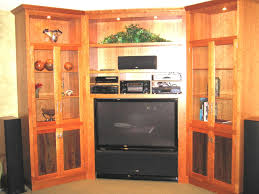 Living Room Corner Cabinets Living Room Corner Tv Cabinet Nomadiceuphoriacom