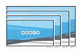 Interactive Flat Panel Displays | <b>TRIUMPH BOARD</b>