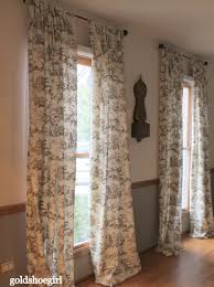 Dining Room Curtain Our Styled Suburban Life Dining Room Curtains Tandem Undersink