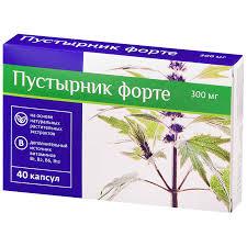 PL <b>Пустырник Премиум капс</b>.№<b>40</b> - цена 192.00 руб., купить в ...