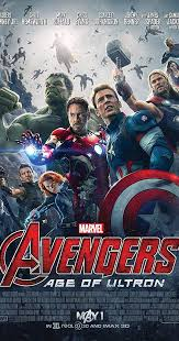 Avengers: Age of <b>Ultron</b> (2015) - Full Cast & Crew - IMDb