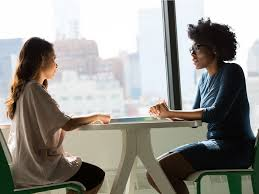 16 signs it s time to quit your job business insider women interview meeting boss