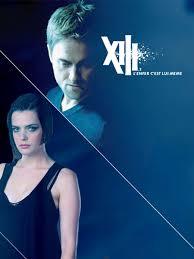 Phim Điệp Viên Vô Danh: Phần 2-Xiii: The Series - Season 2
