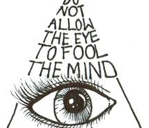 anti illuminati, eye, life, mind, quotes - image #423585 on Favim.com