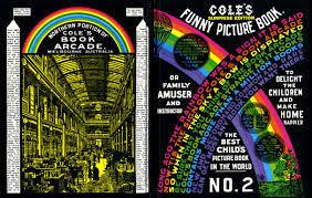 <b>Забавная книга</b> с картинками Коула — Википедия