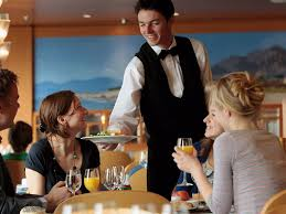 tips from a waitress learn how to be the best waitress ever image