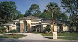 Florida House Plans   Professional Builder House PlansFlorida House Plans