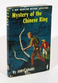 <b>MYSTERY Of</b> The CHINESE RING. Biff Brewster <b>Mystery</b> Adventure ...