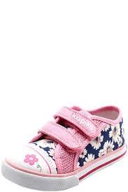 <b>Кеды для девочки Kapika</b> 72203-1 24 Разноцветный купить в ...