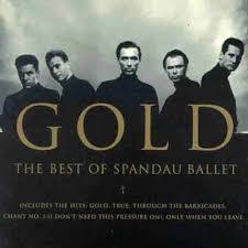 <b>Gold</b> - <b>Spandau Ballet</b> by yapkamil on SoundCloud - Hear the ...
