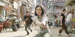 <b>Alita</b>: <b>Battle Angel Super</b> Bowl TV Spot Promises Awesome Action