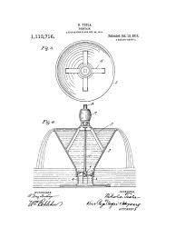 nikola tesla s patents for aircraft ships railways autos and fontana di nikola tesla
