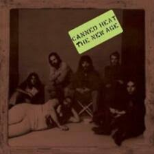 <b>Canned Heat</b> Album Limited Edition Music CDs for sale | eBay