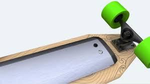 <b>Xiaomi</b> представила электроскейтборд <b>Acton Smart</b> Electric ...