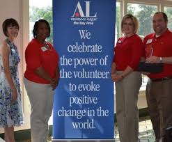 assistance league honors those who help others houston chronicle baybrook super target s role in operation school bell is highlighted as from left assistance