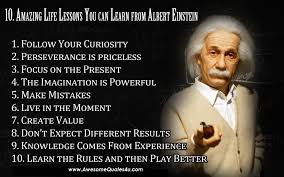 Learning Quotes Einstein images