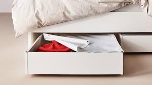 <b>Ящики под кровать</b> IKEA - купить выдвижной кроватный ящик - IKEA