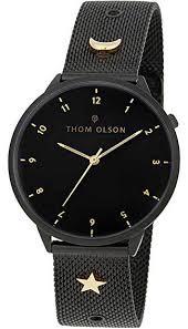 Наручные <b>часы Thom Olson</b>. Оригиналы. Выгодные цены ...