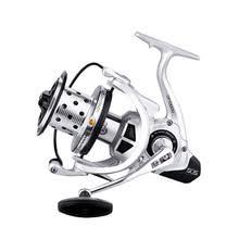 <b>Fishing reel</b> YUMOSH Rocker <b>Spinning Reel</b> Fly Wheel Carp ...