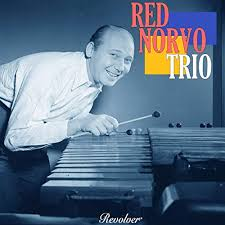 <b>Red Norvo</b> Trio - <b>Men</b> at Work / George Shearing Quintet by George ...