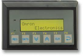 Human Machine Interfaces (HMI) | Omron, UK