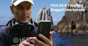 <b>Blackview BL6000 Pro</b>: The Best <b>5G</b> Outdoor Phone | Indiegogo