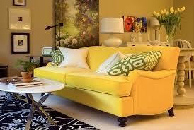 most seen ideas featured in make your living room sweet with happy color ideas chic yellow living room